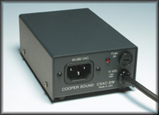CSAC-SW Universal Power Supply